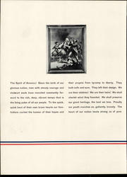 Page 14, 1943 Edition, Edward Drummond Libbey High School - Edelian Yearbook (Toledo, OH) online yearbook collection