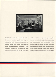 Page 16, 1943 Edition, Edward Drummond Libbey High School - Edelian Yearbook (Toledo, OH) online yearbook collection