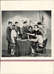 Page 17, 1943 Edition, Edward Drummond Libbey High School - Edelian Yearbook (Toledo, OH) online yearbook collection