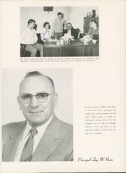 Page 9, 1957 Edition, Edward Drummond Libbey High School - Edelian Yearbook (Toledo, OH) online yearbook collection