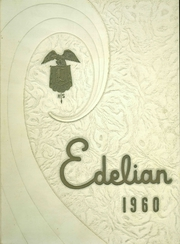 Edward Drummond Libbey High School - Edelian Yearbook (Toledo, OH) online yearbook collection, 1960 Edition, Page 1