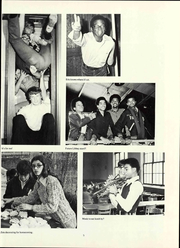 Page 11, 1972 Edition, Edward Drummond Libbey High School - Edelian Yearbook (Toledo, OH) online yearbook collection