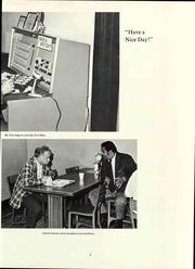 Page 15, 1972 Edition, Edward Drummond Libbey High School - Edelian Yearbook (Toledo, OH) online yearbook collection
