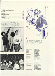 Page 9, 1972 Edition, Edward Drummond Libbey High School - Edelian Yearbook (Toledo, OH) online yearbook collection