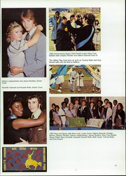 Page 13, 1984 Edition, Edward Drummond Libbey High School - Edelian Yearbook (Toledo, OH) online yearbook collection