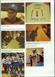 Page 9, 1984 Edition, Edward Drummond Libbey High School - Edelian Yearbook (Toledo, OH) online yearbook collection