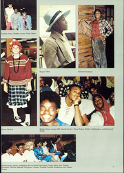 Page 11, 1986 Edition, Edward Drummond Libbey High School - Edelian Yearbook (Toledo, OH) online yearbook collection
