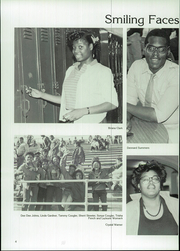 Page 8, 1986 Edition, Edward Drummond Libbey High School - Edelian Yearbook (Toledo, OH) online yearbook collection