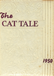 Page 1, 1950 Edition, Ponca City High School - Cat Tale Yearbook (Ponca City, OK) online yearbook collection