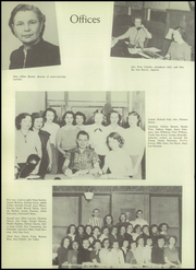 Page 14, 1950 Edition, Ponca City High School - Cat Tale Yearbook (Ponca City, OK) online yearbook collection