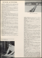 Page 42, 1955 Edition, Ponca City High School - Cat Tale Yearbook (Ponca City, OK) online yearbook collection