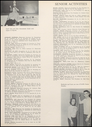 Page 43, 1955 Edition, Ponca City High School - Cat Tale Yearbook (Ponca City, OK) online yearbook collection