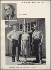 Page 46, 1955 Edition, Ponca City High School - Cat Tale Yearbook (Ponca City, OK) online yearbook collection