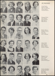 Page 48, 1955 Edition, Ponca City High School - Cat Tale Yearbook (Ponca City, OK) online yearbook collection