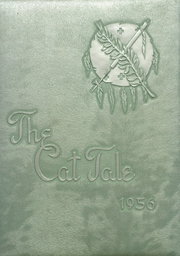 1956 Edition, Ponca City High School - Cat Tale Yearbook (Ponca City, OK)