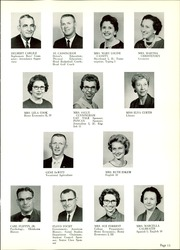 Page 17, 1963 Edition, Ponca City High School - Cat Tale Yearbook (Ponca City, OK) online yearbook collection