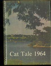 1964 Edition, Ponca City High School - Cat Tale Yearbook (Ponca City, OK)