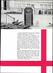 Page 13, 1965 Edition, Ponca City High School - Cat Tale Yearbook (Ponca City, OK) online yearbook collection