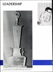 Page 14, 1965 Edition, Ponca City High School - Cat Tale Yearbook (Ponca City, OK) online yearbook collection