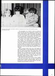 Page 15, 1965 Edition, Ponca City High School - Cat Tale Yearbook (Ponca City, OK) online yearbook collection