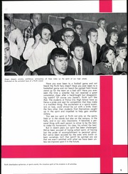 Page 9, 1965 Edition, Ponca City High School - Cat Tale Yearbook (Ponca City, OK) online yearbook collection