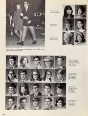 Page 198, 1969 Edition, Ponca City High School - Cat Tale Yearbook (Ponca City, OK) online yearbook collection