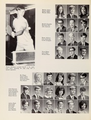 Page 202, 1969 Edition, Ponca City High School - Cat Tale Yearbook (Ponca City, OK) online yearbook collection