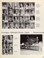 Page 207, 1969 Edition, Ponca City High School - Cat Tale Yearbook (Ponca City, OK) online yearbook collection