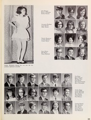 Page 209, 1969 Edition, Ponca City High School - Cat Tale Yearbook (Ponca City, OK) online yearbook collection