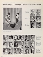 Page 212, 1969 Edition, Ponca City High School - Cat Tale Yearbook (Ponca City, OK) online yearbook collection