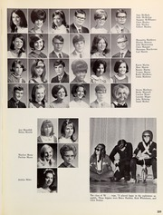 Page 213, 1969 Edition, Ponca City High School - Cat Tale Yearbook (Ponca City, OK) online yearbook collection