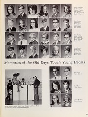 Page 215, 1969 Edition, Ponca City High School - Cat Tale Yearbook (Ponca City, OK) online yearbook collection