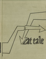 1970 Edition, Ponca City High School - Cat Tale Yearbook (Ponca City, OK)