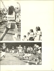 Page 11, 1970 Edition, Ponca City High School - Cat Tale Yearbook (Ponca City, OK) online yearbook collection