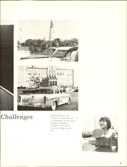 Page 13, 1970 Edition, Ponca City High School - Cat Tale Yearbook (Ponca City, OK) online yearbook collection