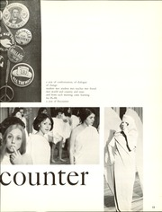 Page 17, 1970 Edition, Ponca City High School - Cat Tale Yearbook (Ponca City, OK) online yearbook collection