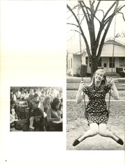 Page 8, 1970 Edition, Ponca City High School - Cat Tale Yearbook (Ponca City, OK) online yearbook collection