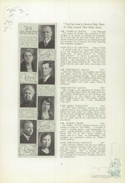 Page 12, 1926 Edition, Austin High School - Maroon and White Yearbook (Chicago, IL) online yearbook collection