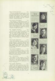 Page 13, 1926 Edition, Austin High School - Maroon and White Yearbook (Chicago, IL) online yearbook collection