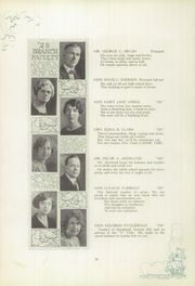 Page 14, 1926 Edition, Austin High School - Maroon and White Yearbook (Chicago, IL) online yearbook collection