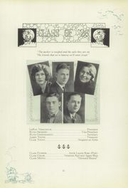Page 17, 1926 Edition, Austin High School - Maroon and White Yearbook (Chicago, IL) online yearbook collection