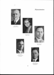 Page 14, 1928 Edition, Austin High School - Maroon and White Yearbook (Chicago, IL) online yearbook collection