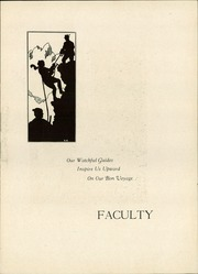 Page 15, 1929 Edition, Austin High School - Maroon and White Yearbook (Chicago, IL) online yearbook collection