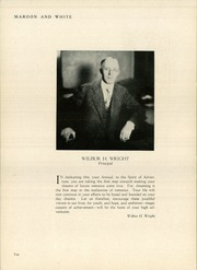 Page 16, 1929 Edition, Austin High School - Maroon and White Yearbook (Chicago, IL) online yearbook collection