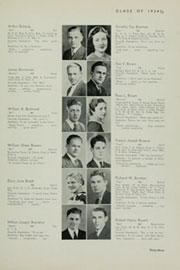 Page 37, 1935 Edition, Austin High School - Maroon and White Yearbook (Chicago, IL) online yearbook collection