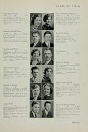 Page 41, 1935 Edition, Austin High School - Maroon and White Yearbook (Chicago, IL) online yearbook collection