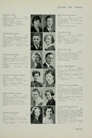 Page 43, 1935 Edition, Austin High School - Maroon and White Yearbook (Chicago, IL) online yearbook collection
