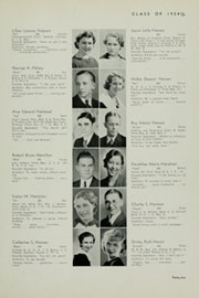 Page 45, 1935 Edition, Austin High School - Maroon and White Yearbook (Chicago, IL) online yearbook collection