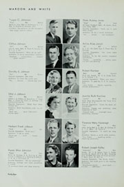 Page 48, 1935 Edition, Austin High School - Maroon and White Yearbook (Chicago, IL) online yearbook collection