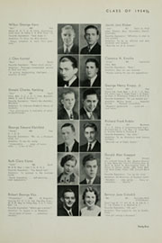 Page 49, 1935 Edition, Austin High School - Maroon and White Yearbook (Chicago, IL) online yearbook collection